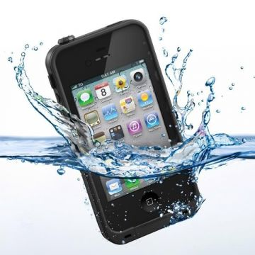 Coque Waterproof anti choc iPhone 4 4S