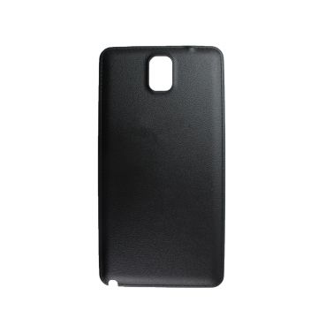 Original Samsung Galaxy Black Replacement Back Cover Note 3