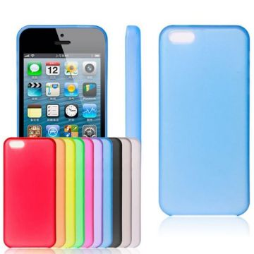 Ultra thin 0.3mm hoes iPhone 5C