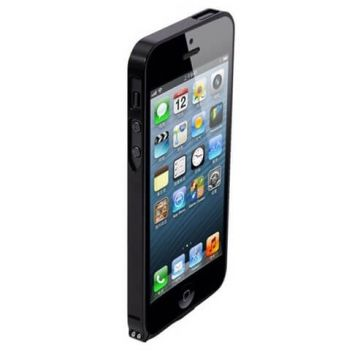 Bumper Aluminium ultra-fin 0,7mm iPhone 5