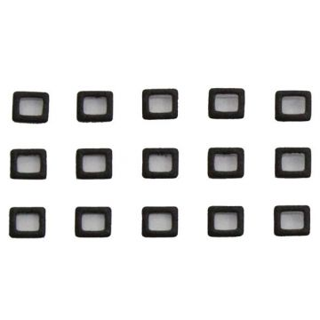 10x Anti-Infrared filter for proximity sensor for iPhone 4