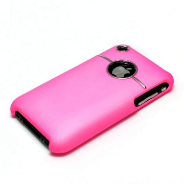 Cover Silver Line iPhone 3G 3GS