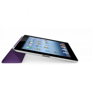 Smart Cover iPad 2 3 4 purple