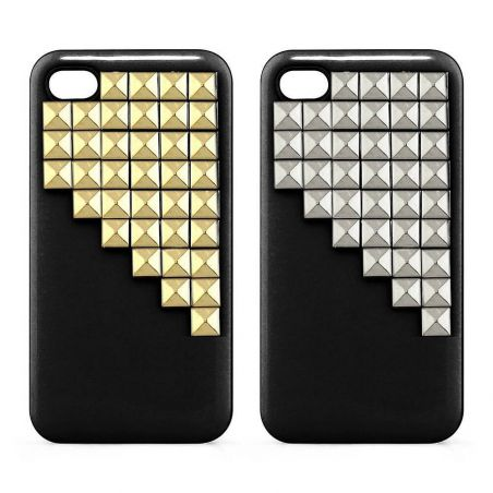 Pyramid Bling Bling hard cover case iPhone 4 4S