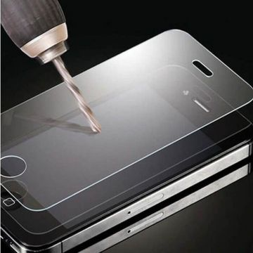 Tempered glass screenprotector Premium iPhone 4 4S - iphone accessoires