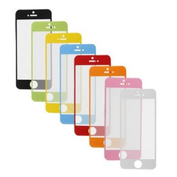 Screen Protector front Brilliant iPhone 5/5S/5C/SE