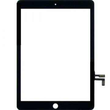 Original Touch Screen Digitizer iPad Air & iPad 2017 Black