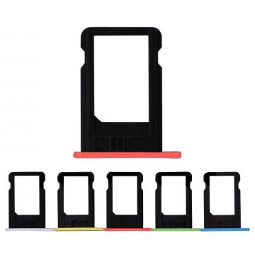 Rack Tray SIM card iPhone 5C
