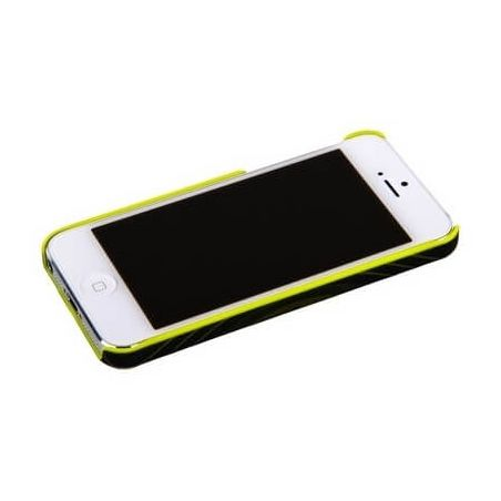 Cool Moving coque de protection vert pomme iPhone 5 5S
