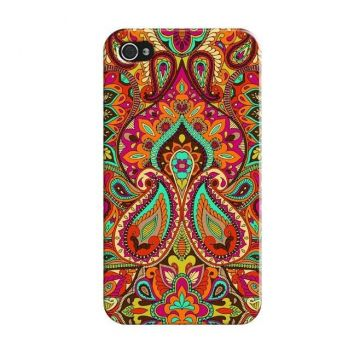 Arabesque Tribal Art Case iPhone 5/5S/SE