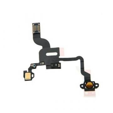 Nappe Sensor Sonde Proximité Luminosité Power iPhone 4 4S