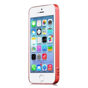 Coque ultra-fine Hoco Light Series iPhone 5/5S/SE