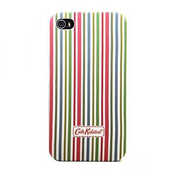 Cath Kidston Striped case iPhone 4 4S