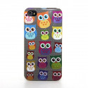 Case for iPhone 4 4S Owls