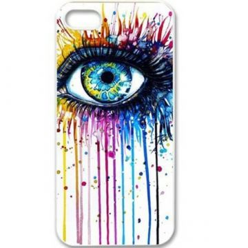 Coque iPhone 4 4S Wonderful Eye
