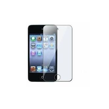 Screen protector scherm film iPod Touch 4 Transparant Helder