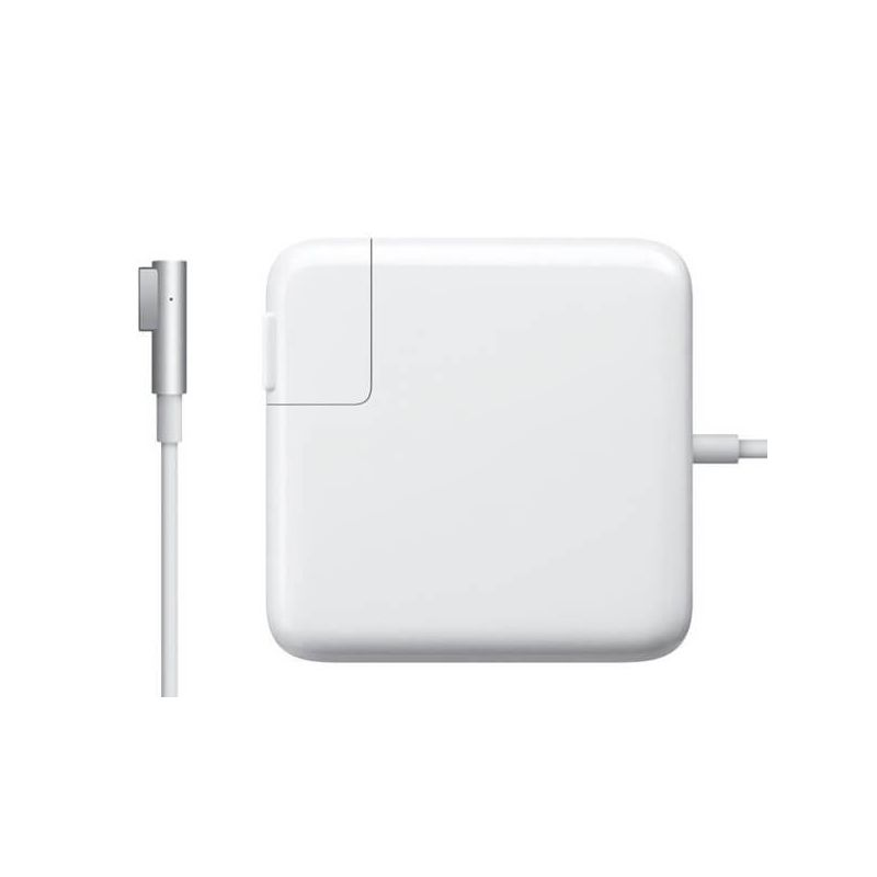 "AC Charger 85W for MacBook Pro 15"" and 17"" with EU plug"
