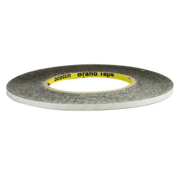 3M dubbelzijdige tape 5mm - 30m
