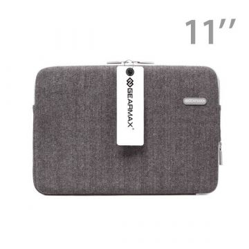 Housse de protection Gearmax en Tweed 11""