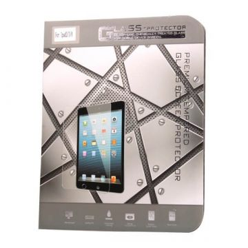 Tempered glass screenprotector iPad 2 3 4 - 0,26mm
