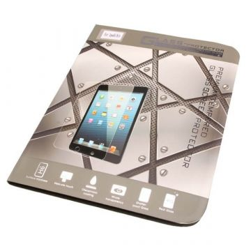 Front Tempered glass 0,26mm Screen Protector iPad Air/Air 2/Pro 9,7'