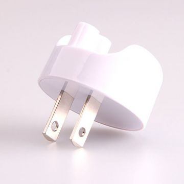 US laderplug
