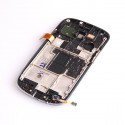 Original Complete screen Samsung Galaxy S3 Mini GT-i8190 white