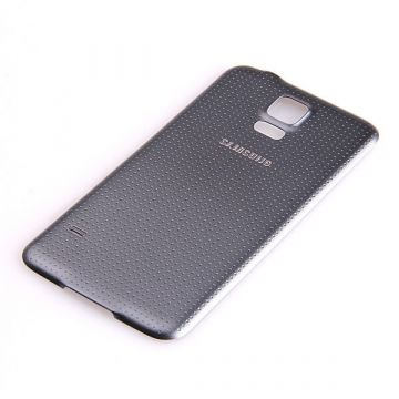 Original Replacement back cover black Samsung Galaxy S5