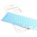 "Protection clavier Azerty MacBook 13"" 15"" 17"""
