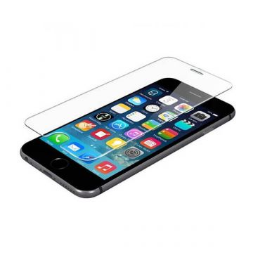 Tempered glass screenprotector iPhone 6 + iphone accessoires