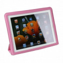 Etui Smart Cover Nouvel iPad (iPad 3) Rose