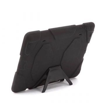 Coque indestructible noire iPad Air