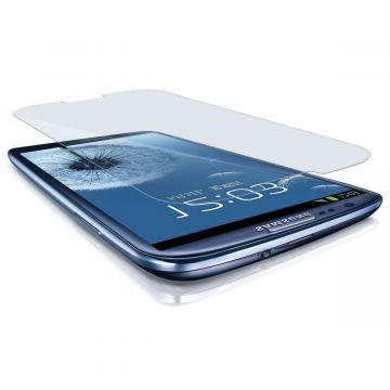 Film Verre Trempé Protection Avant Samsung Galaxy S3