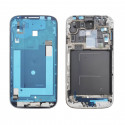 Original grey outline inner frame for Samsung Galaxy S4 GT-i9500
