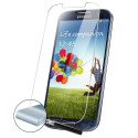 Tempered glass Screen Protector Samsung Galaxy S4 Front clear