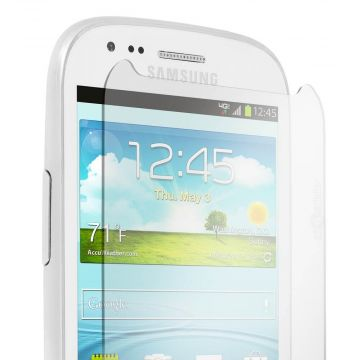 Tempered glass screenprotector Samsung Galaxy S3 - 0,26mm - samsung accessoires