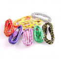 Micro USB braided cable 1 meter for Samsung