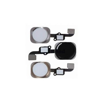 Home Button Flex with button for iPhone 6 & 6Plus