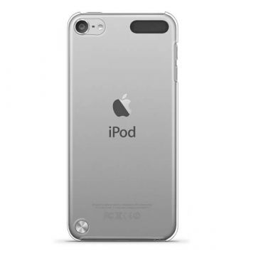 Crystal Clear Hard Case iPod Touch 5