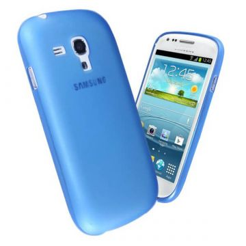 Coque ultra-fine souple Samsung Galaxy S3 Mini