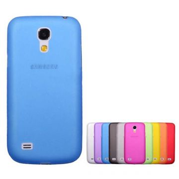 Coque ultra-fine souple Samsung Galaxy S4 Mini