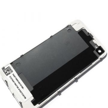 Replacement Back Cover iPhone 4S White