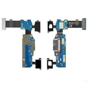Dock connector & microfoon Samsung Galaxy S5