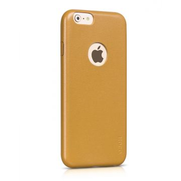Coque cuir Hoco Slimfit Series iPhone 6 Plus