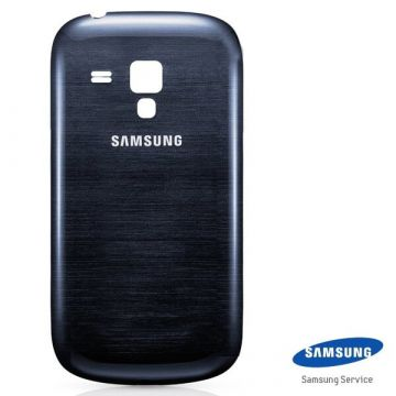 Originele back cover Samsung Galaxy S3 Mini - blau