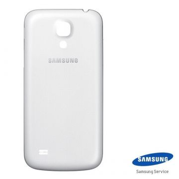 Originele back cover Samsung Galaxy S4 Mini wit