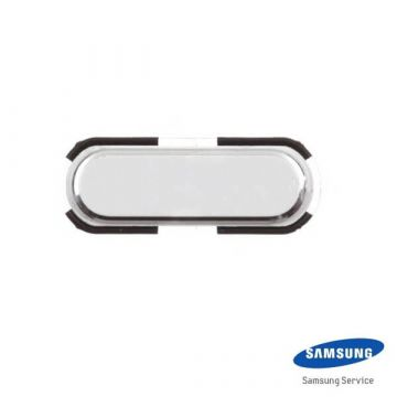 Bouton home blanc original Samsung Note 3