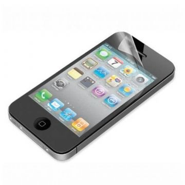 Pack 10X Protections écran Iphone 4/4S face avant brillant