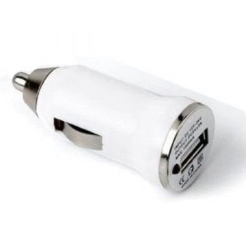 Auto aanstekerlader USB voor IPhone iPod iPad