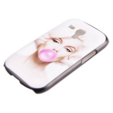 Coque rigide Marilyn Monroe Samsung Galaxy S3 Mini